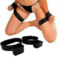 Adult-Sex-SM-Tools-Handcuffs-Cuffs-Strap-Whip-Rope-Neck-Bandage-Sexy-Kit-Bondage