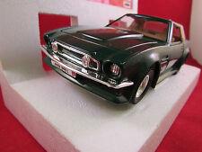 Vintage Tonka / Polistil - Aston Martin Vantage Soft Top - 1.25 Scale - Mint