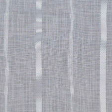 P Kaufmann NFP Iznik White Sand Dollar Double Width Sheer Fabric By The Yard