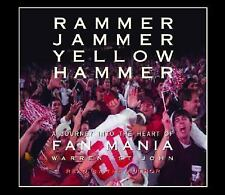 Rammer Jammer Yellow Hammer: A Journey into the Heart of Fan Mania 20 Ex-library