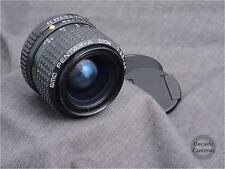 5445-Pentax K Mount SMC-A 35-70 mm f3.5-4.5 ZOOM LENS