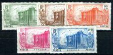 SENEGAL 1939 Yvert 155-159 * TADELLOS SATZ REVOLUTION (F4105