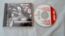 GARY MOORE CD AFTER HOURS VIRGIN UK 1992 BLUES ROCK HARD GUITAR