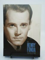 The Henry Fonda Film Collection DVD 2013 VERY GOOD REGION 1