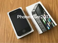 Apple iPhone 4s - 8 GB-Negro * desbloqueado * UE disponible ** IOS 8 **