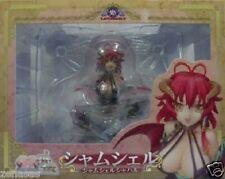 New Lechery Kyonyu Fantasy Gaiden Shamsiel 1:8 PVC