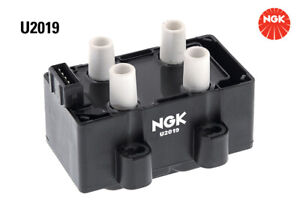 NGK Ignition Coil U2019 fits Renault Clio 2.0 Sport 172 RS (II) 127kw, 2.0 Sp...