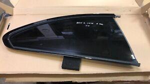 BMW OEM 14-16 228i-Rear Quarter Panel Side Window Glass Right 51377294346