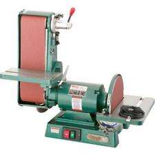 Grizzly G1183 6 X 48 Belt12 Disc Combo Sander