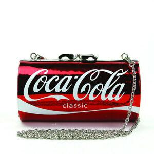Officially Licensed Super Size Coca-Cola Handbag