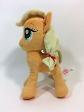 Hasbro My Little Pony MLP Applejack Plush Stuffed Animal 10""