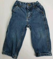 Carhartt Toddler 12m Jeans Blue