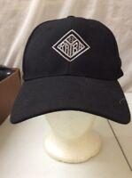 trucker hat baseball cap Vintage Hook & Loop RAYBA