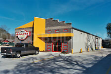 "DuroBEAM Steel 50x75x18 Metal Garage Building Workshop ""As Seen On TV""  DiRECT"