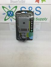 Tork Rkp203 Outdoor 120-Volt Swivel Mount Photocontrol With Light