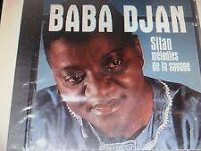 BABA DJAN Sitan Melodies de la Savane Night&Day Africa