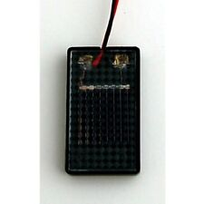 NEW Solar Made Solar Mini Panel: 1-100 0.5Volt/100mA Solar Panel
