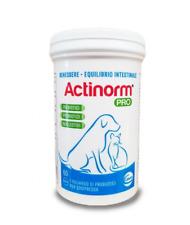 ACTINORM PRO 60 COMPRESSE PER INTESTINO DI CANI E GATTI (EX ACTINORM PLUS)