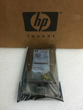 "HP AP729A 518736-001 495276-002 450GB 10K 3.5"" fibre channel hard drive AP729B"