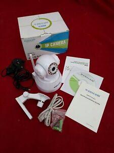 Wanscam WIFI IP Camera IOS ANDROID - ( Pan Tilt PTZ )