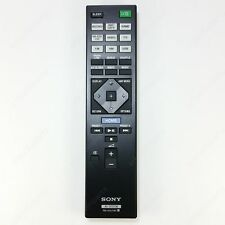 Remote Control RM-AAU190 for SONY Receiver STR-DH550 STR-DH750