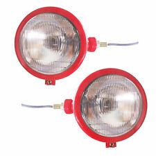 HEAD LAMP SET CASEIH DAVID BROWN MASSEY FERGUSON TRACTOR K901838 K921083 K962770