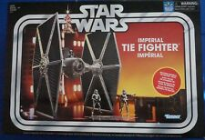 STAR WARS IMPERIAL TIE FIGHTER WALMART EXCLUSIVE THE VINTAGE COLLECTION