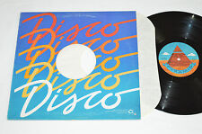 """D.C. LA RUE Do You Want The Real Thing/Tell A Lady 12"""" 1978 Pyramid Canada Disco"""