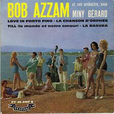 BOB AZZAM LOVE IN PORTO FINO FRENCH ORIG EP