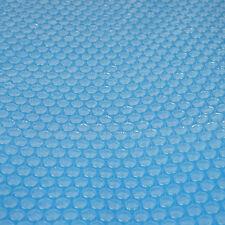 Revêtement piscine, bâche thermique/solaire, épaisseur: 400 µm, 4,88 m