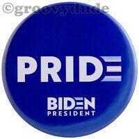 """2020 Joe Biden 2.25/"""" /""""Restore American Values/"""" Campaign Button Pin 01"""