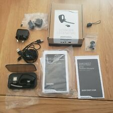 Plantronics Voyager Legend UC B235 Bluetooth Headset. In Box, Mint condition.