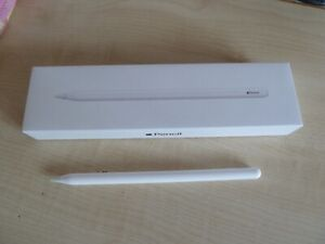 Apple Pencil 2nd Generation For iPad Pro