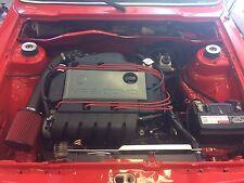 Vw Mk1 VR6 Engine Swap Kit Scirocco Caddy Rabbit Jetta Cabby 02a 02j
