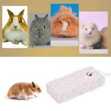 Hamster Tooth Mineral Grindstone Shaped Pet Rabbit Chew_Toy