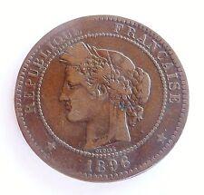 CERES 10 centimes 1896 A