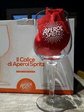 6 nouveaux verres APEROL SPRITZ