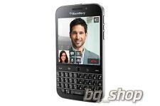 BlackBerry Classic Q20 Black 16Gb Factory Unlocked 8Mp Qwerty Phone By Fedex