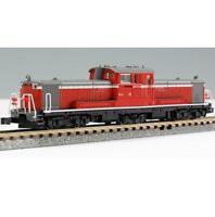 Kato 7008-8 Diesel Locomotive DD51-500 - N