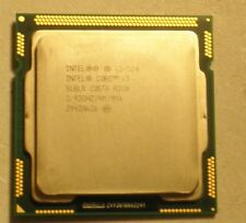 Intel Core i3-530 2.93 GHz CPU Processor LGA1156 SLBLR