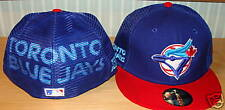 Mesh Toronto Blue Jays Custom New Era Hat MLB Cap 7 1/4