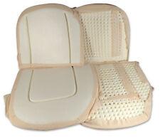 58 Corvette Seat Foam NEW 4 Piece Set 22149