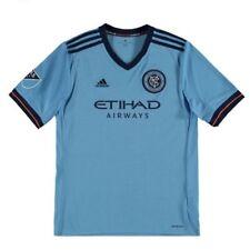 Camisetas de fútbol de clubes internacionales 1ª equipación para niños adidas