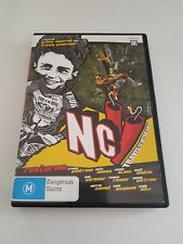 NC Travis And The Nitro Circus DVD