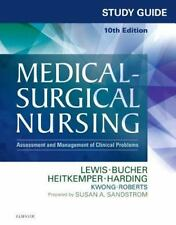 Medical-Surgical Nursing : Assessment and Management of Clinical Problems by Ma…