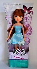 """NEW - Moxie Girlz - Friends - Ida - 10"""" Doll"""