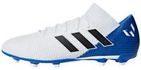 adidas NEMEZIZ MESSI 18.3 FIRM GROUND Youth Soccer Shoes Brand New Size:1