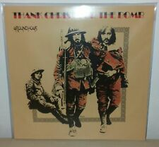 GROUNDHOGS - THANK CHRIST FOR THE BOMB - LP
