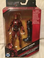 DC MULTIVERSE THE FLASH JUSTICE LEAGUE STEPPENWOLF BAF