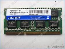 72169 AD73I1C1674EV 4GB 2RX8 PC3-10600S-999 ADATA 621569-001